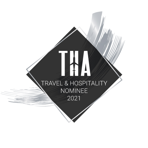 Casa das Letras – Bed& Books has been nominated for the Travel & Hospitality Awards 2021